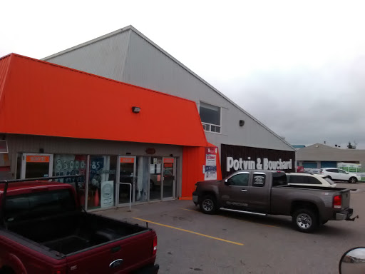 Camping Store Potvin & Bouchard Inc in La Baie (QC) | CanaGuide