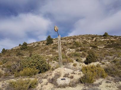 Paraje Natural Municipal El Molón