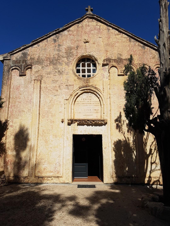 Chiesa Madonna del Casale