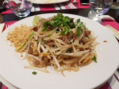 photo du restaurant Maï Thaï
