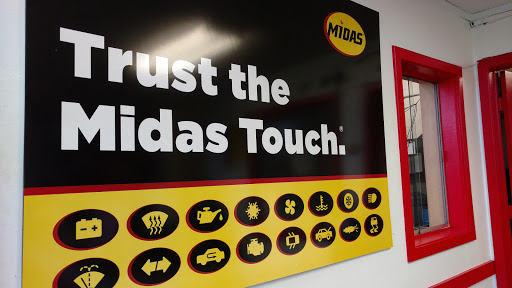 Car Repair and Maintenance «Midas», reviews and photos, 41 Tunxis Ave, Bloomfield, CT 06002, USA