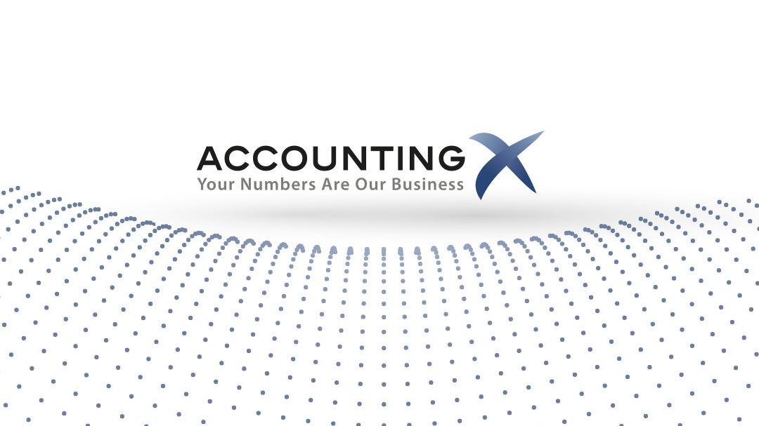 AccountingX