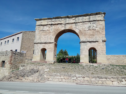 Roman Arch of Medinaceli