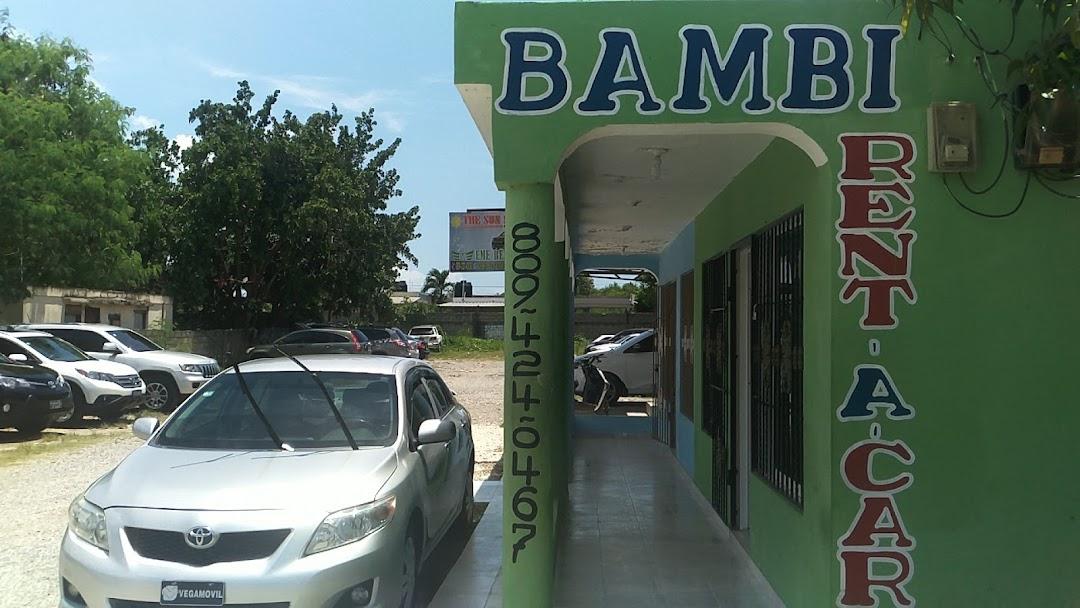 Bambi Rent A Car