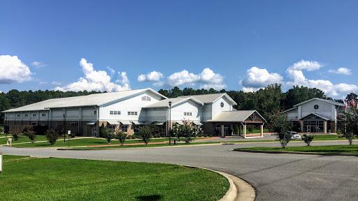 Community Center «Heber Springs Community Center», reviews and photos, 201 Bobbie Jean Ln, Heber Springs, AR 72543, USA