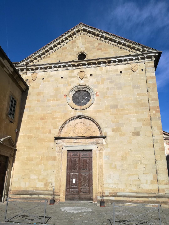 S. Maria delle Grazie