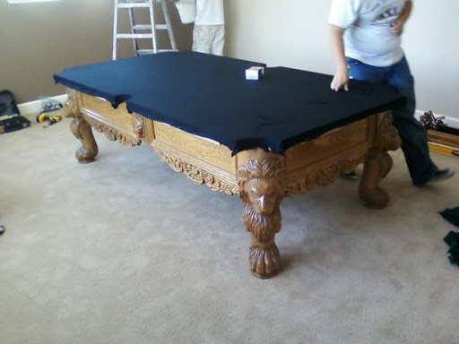 MoverB To B CompaniesBusiness ServiceCraftHome Services Best - Pool table delivery service