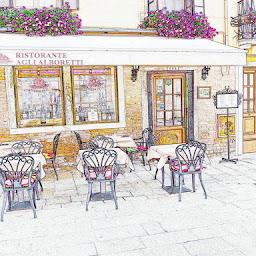 Agli Alboretti Venice Restaurant