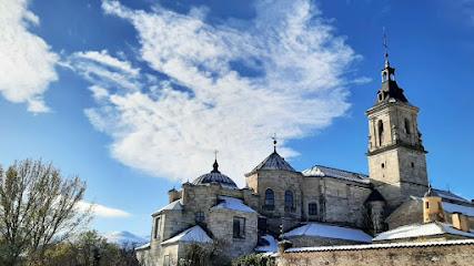 Monastery of El Paular