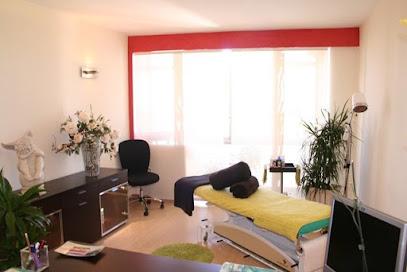 imagen de masajista Centro de masajes Elena Terradas