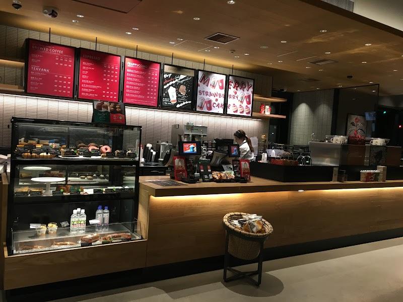 スターバックスコーヒー石巻バイパス店