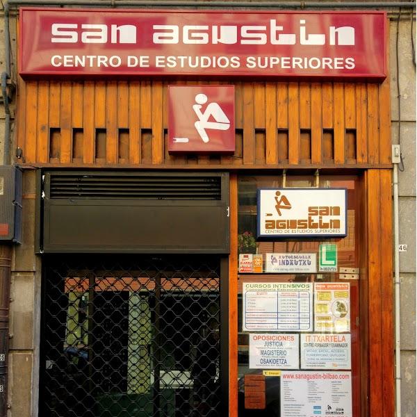 Academia San Agustín