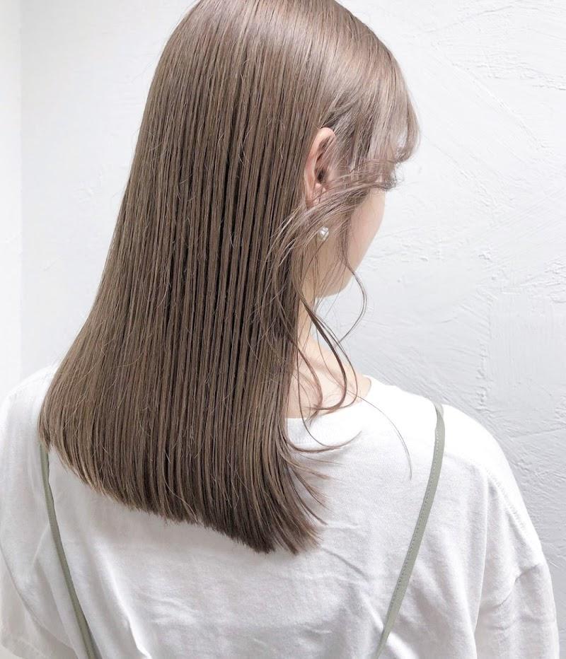 hair design filo(ヘア デザイン フィーロ)