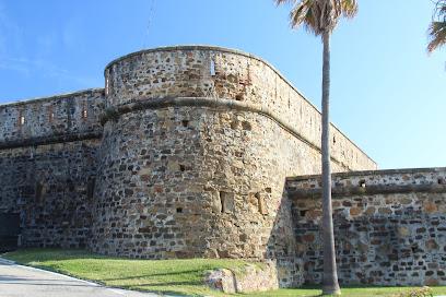 La Duquesa Castle