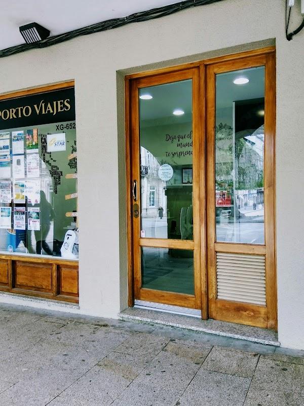Porto Viajes