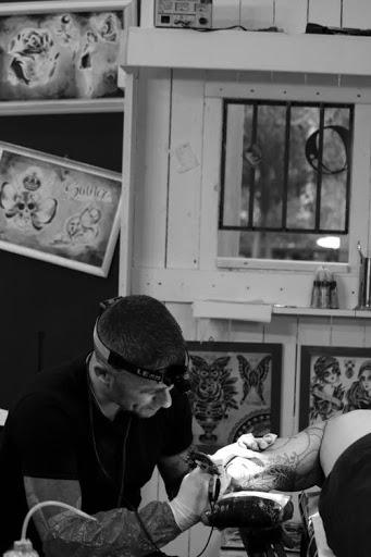 Dayaks Tattoo, vecchi ricordi
