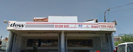 Selçuk Dizel Isuzu Mitsubishi Hyundai Truck Servis Yedek Parça