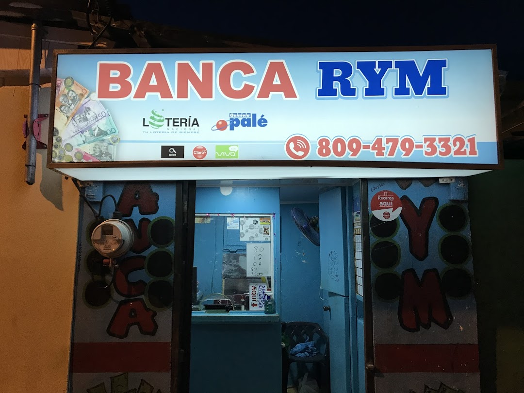 BANCA RYM
