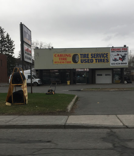 Tire Shop CARLING TIRE in Orléans (ON) | AutoDir