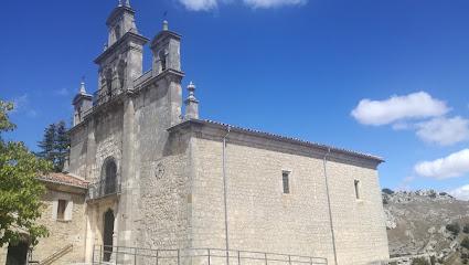 Santuario de Santa Casilda