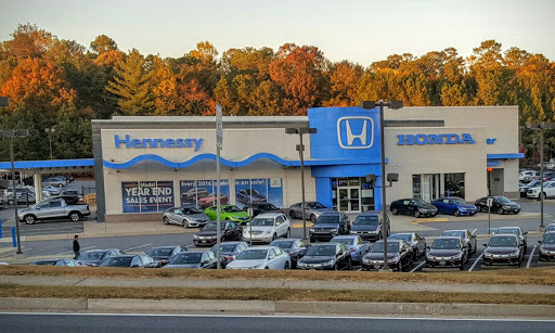 Honda Dealer «Hennessy Honda Of Woodstock», Reviews And Photos, 8931 GA 92,  Woodstock, ...