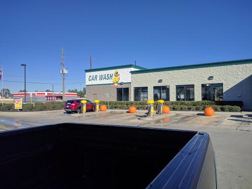 Car Wash «Quick Quack Car Wash - Spring Cypress», reviews and photos, 11921 Spring Cypress Rd, Tomball, TX 77377, USA