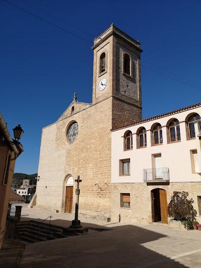 Ajuntament de Sant Martí de Tous