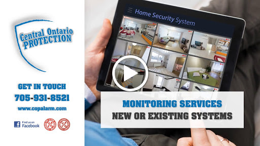 Security System Supplier Central Ontario Protection in Peterborough (ON) | LiveWay