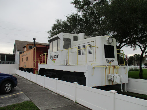 Museum «Phosphate Museum», reviews and photos, 101 SE 1st St, Mulberry, FL 33860, USA