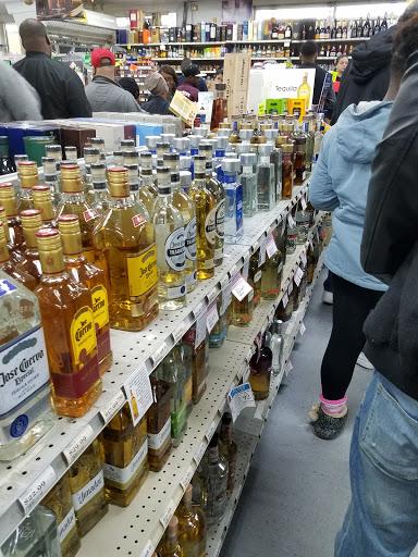 Liquor Store «124 Package Store», reviews and photos, 7980 S Rockbridge Rd, Lithonia, GA 30058, USA