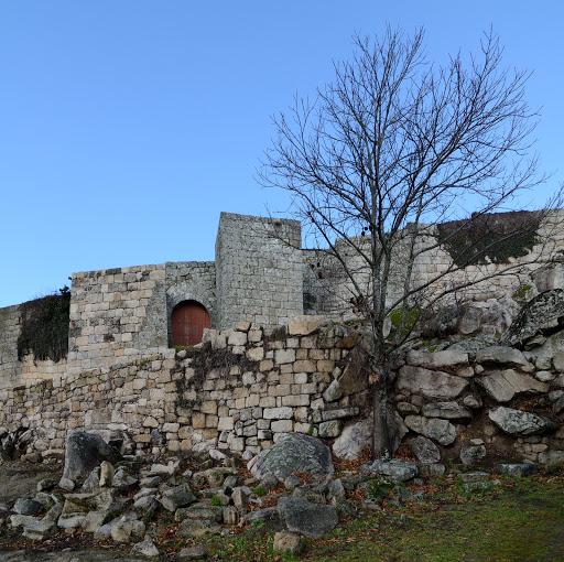 Castelo e Vila Muralhada de Ansiães, EM632 1, 5140-144, Portugal, Abadia, estado Bragança
