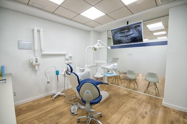 Centro Odontología Avanzada Freitas