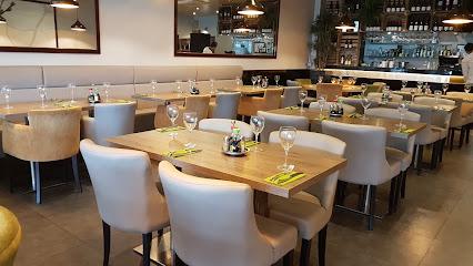 photo du restaurant Chai Ness.