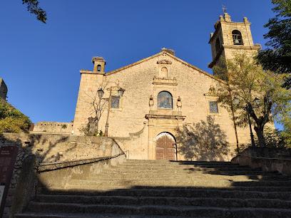 Valencia de Alcántara Synagogue