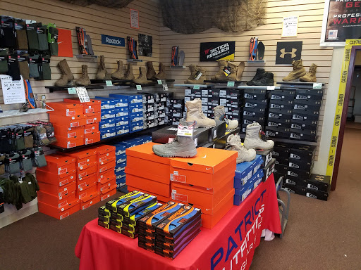 Outdoor Sports Store «Patriot Outfitters», reviews and photos, 6558 S Academy Blvd, Colorado Springs, CO 80906, USA