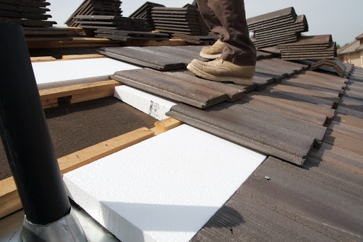 CB Systems Roofing in Irvine, California