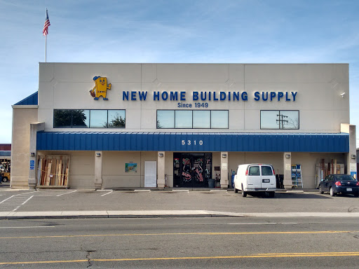 New Home Building Supply