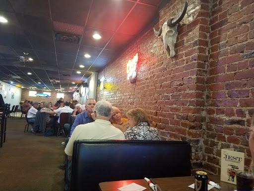 Lounge «Stampede», reviews and photos, 112 E Jefferson St, Prairie City, IA 50228, USA