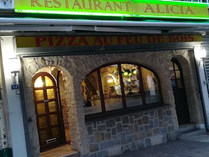 photo du restaurant Alicia Restaurant