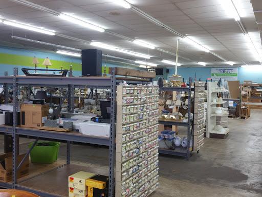 Habitat for Humanity ReStore, 408 Madison St, Clarksville, TN 37040, USA, Thrift Store