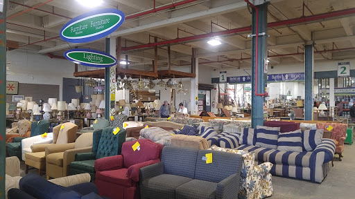 Greater Cleveland Habitat for Humanity ReStore, 2110 W 110th St, Cleveland, OH 44102, USA, Used Furniture Store