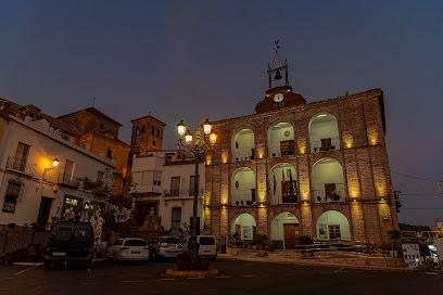 Ayuntamiento de Laujar de Andarax