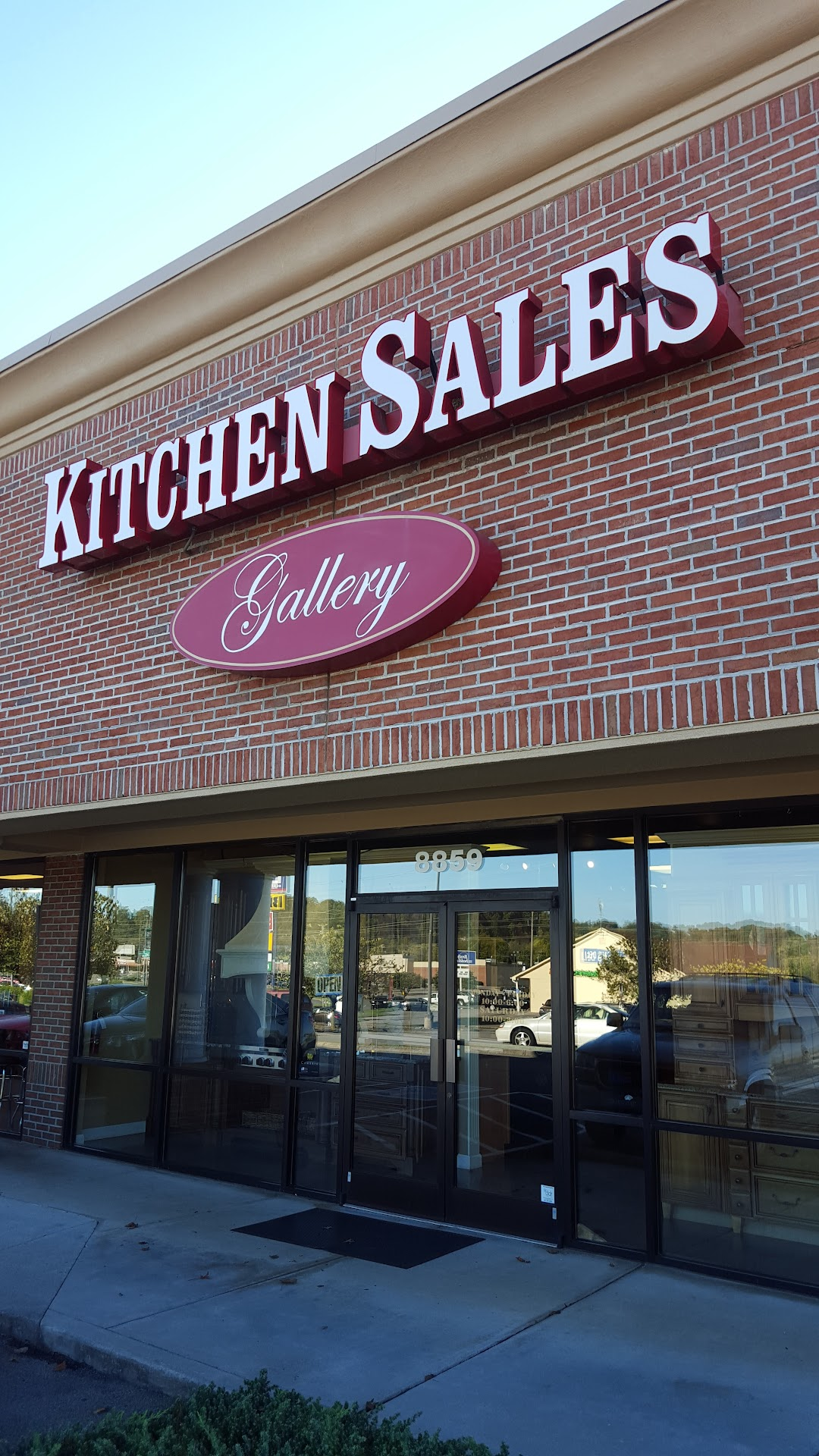 Kitchen Sales Inc In The City Knoxville