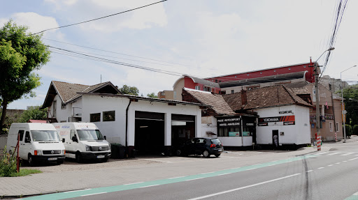 MobilAuto - Vulcanizare Targu-Mures