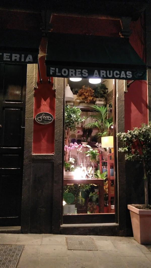 Flores Arucas