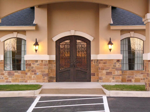 Funeral Home «Ramsey Funeral Home», reviews and photos, 5600 Williams Dr, Georgetown, TX 78633, USA