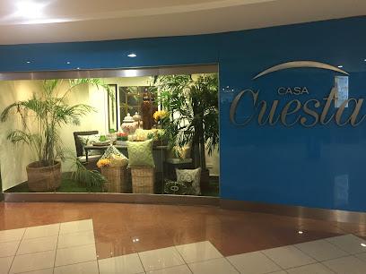 Casa Cuesta Bella Vista Mall