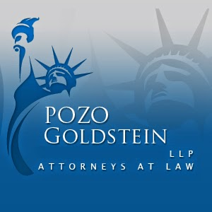 Immigration Attorney «Pozo Goldstein, LLP», reviews and photos