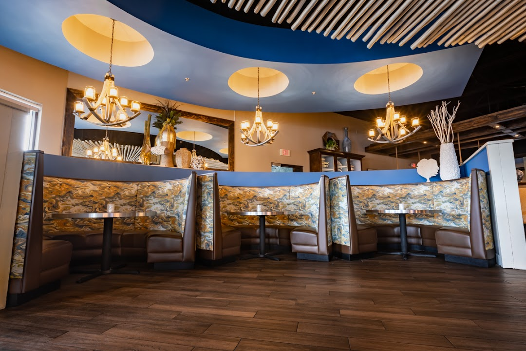 Beachwood Seafood Kitchen Bar In The City Oldsmar