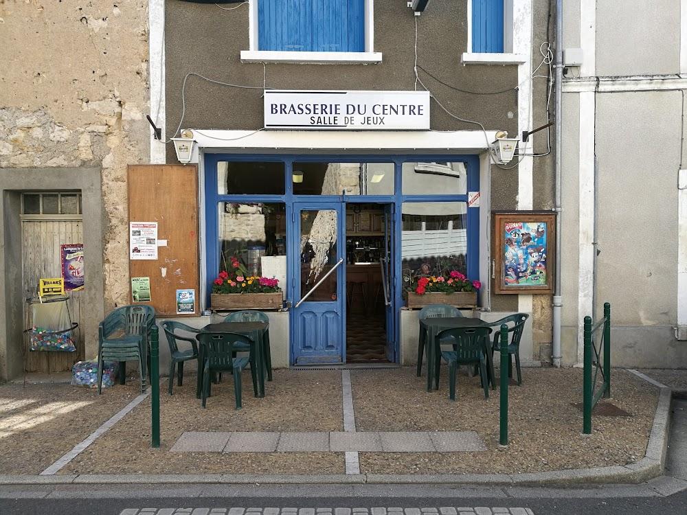photo du resaurant Brasserie Du Centre